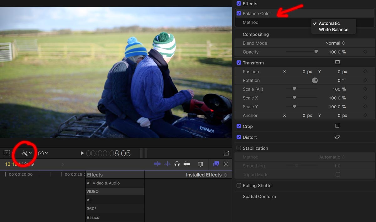 Drawing Lines In Final Cut Pro : Final cut pro for mac download