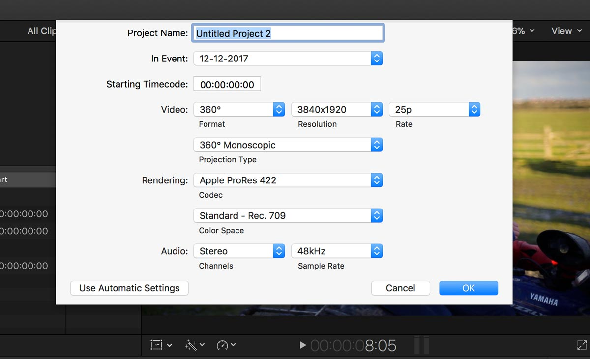 Apple Release Final Cut Pro 10 4, Motion 5 4, and Compressor