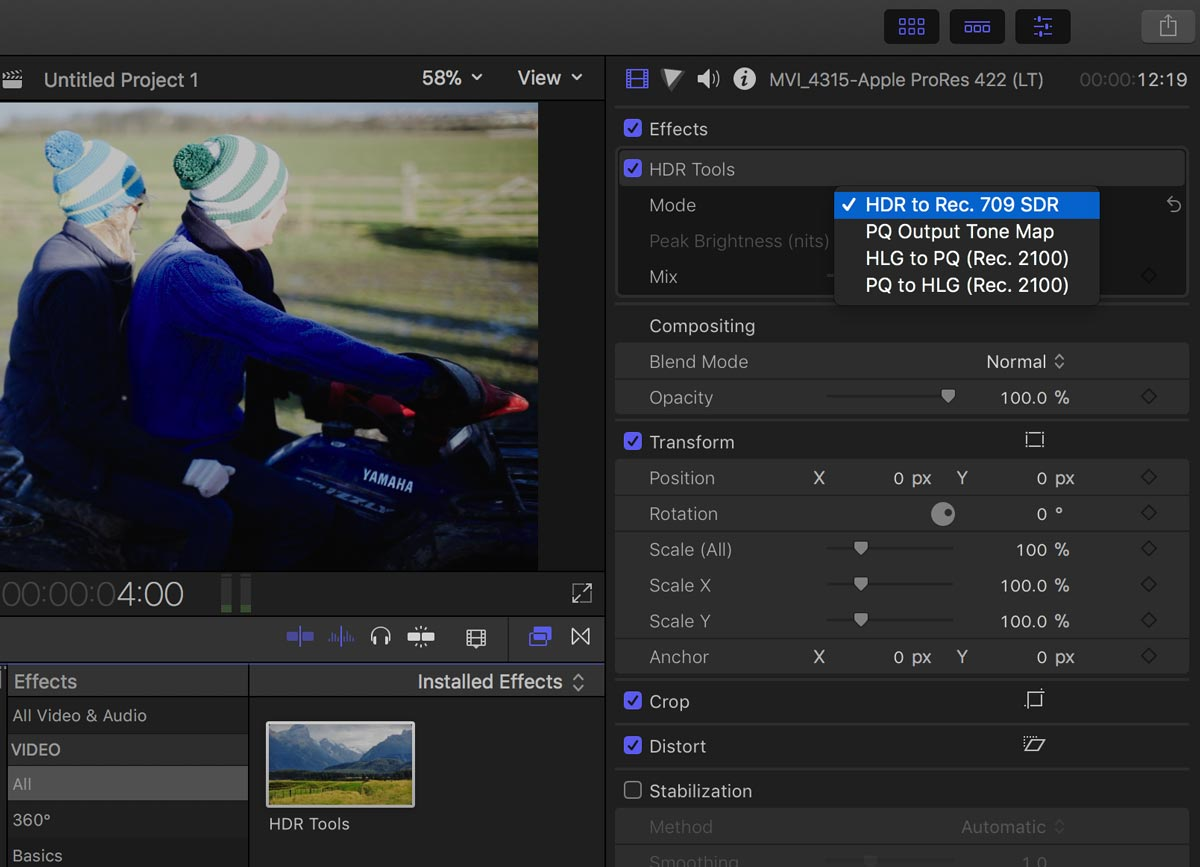 Drawing Lines In Final Cut Pro : Apple release final cut pro motion and compressor