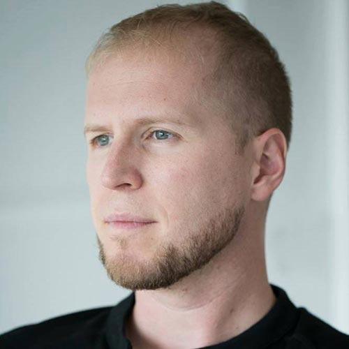 Einar Johnson