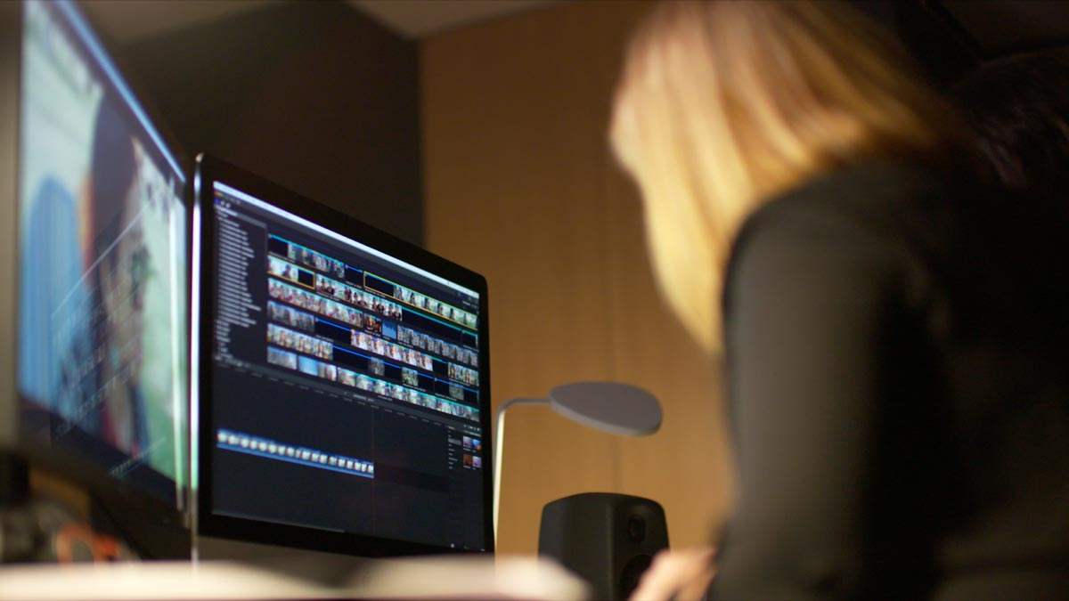 Apple Short Film Project FCPX 07