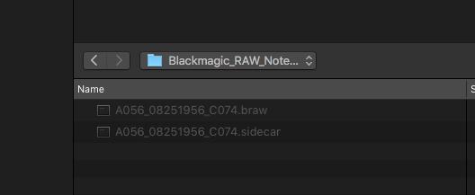 Blackmagic Design Announces Blackmagic RAW Codec