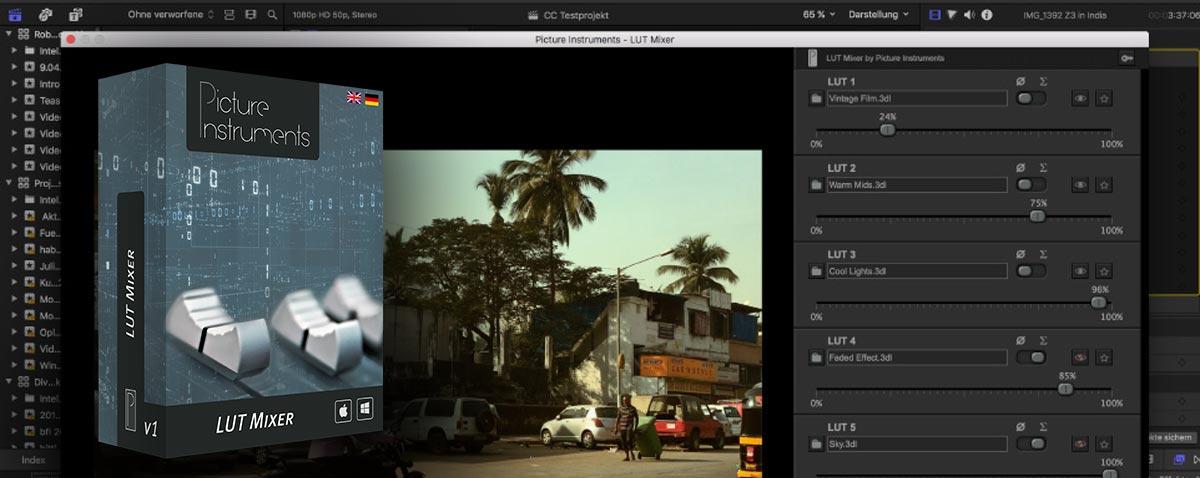 Free Imovie Plugins