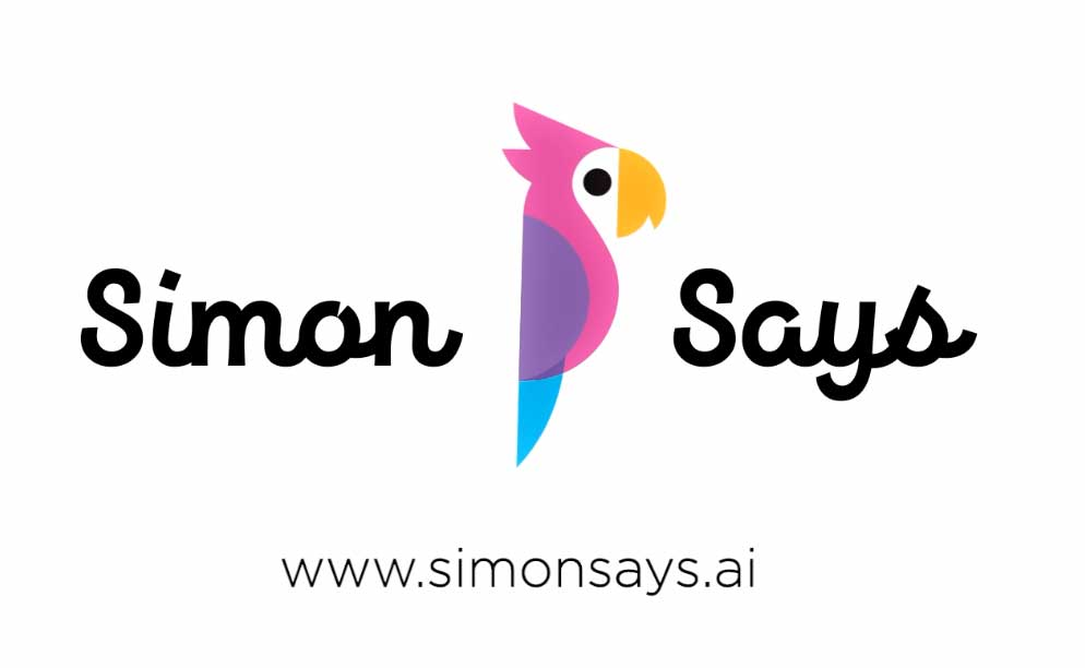 simon says logo
