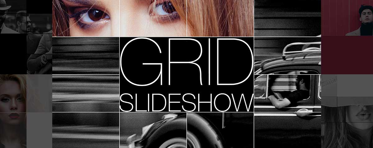 Idustrial Revolution Releases XEffects Grid Slideshow Plugins for Final Cut Pro X