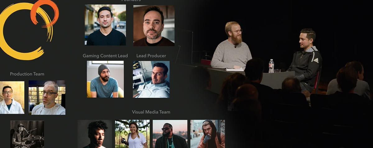 """If You Use Adobe Premiere We're Not Going to Hire You' an Insight into a Leading YouTube Content Creator's Workflow"