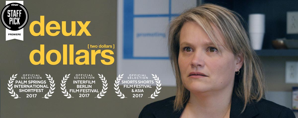 Edited on Final Cut Pro X, the Short Film Two Dollars is a Vimeo Staff Pick This Week