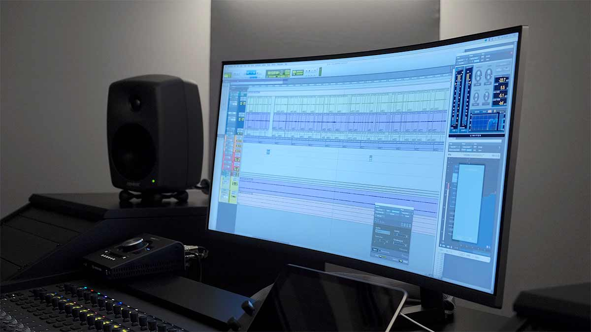 31 audio protools screen