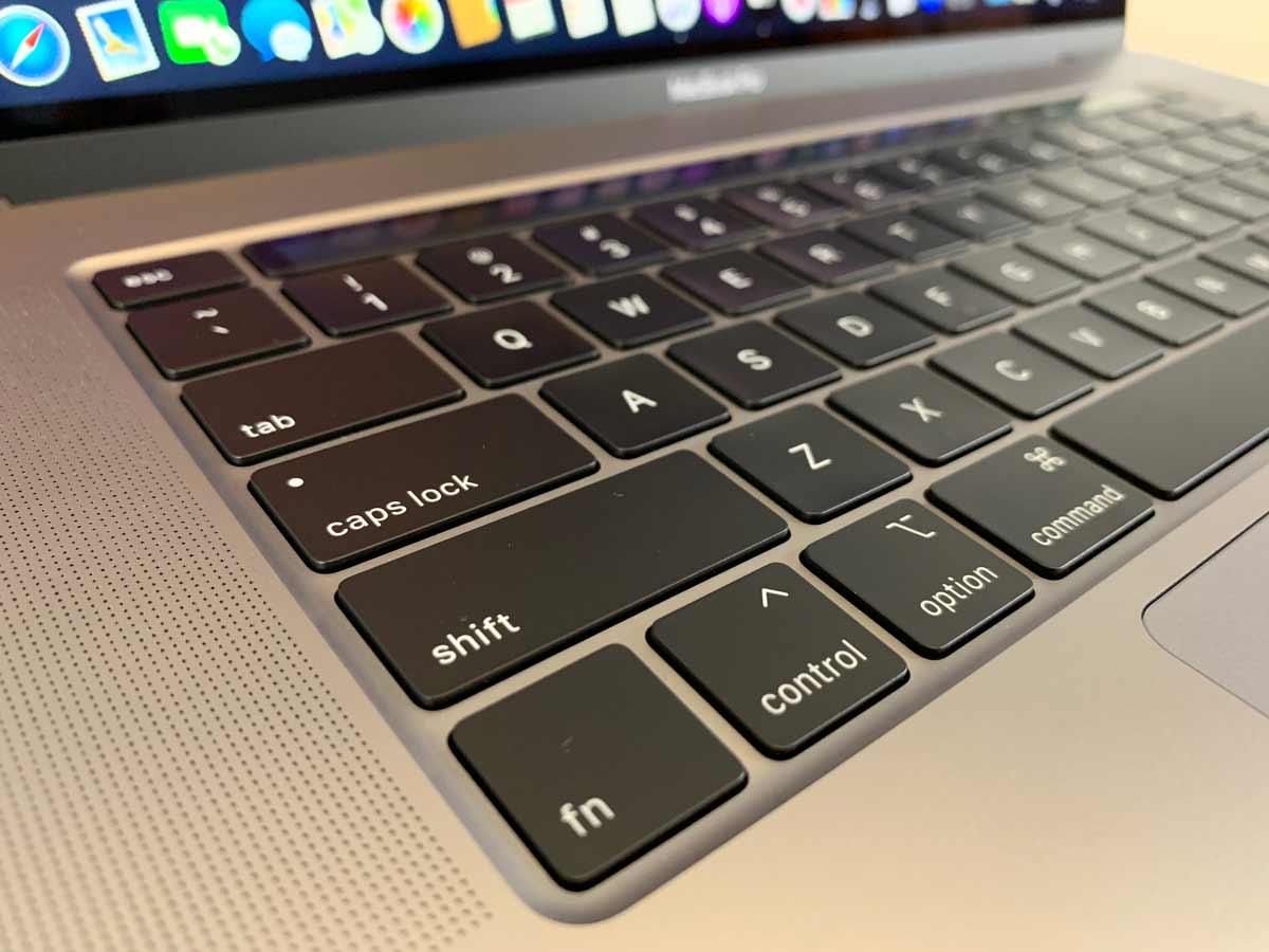 macbook pro 16 09