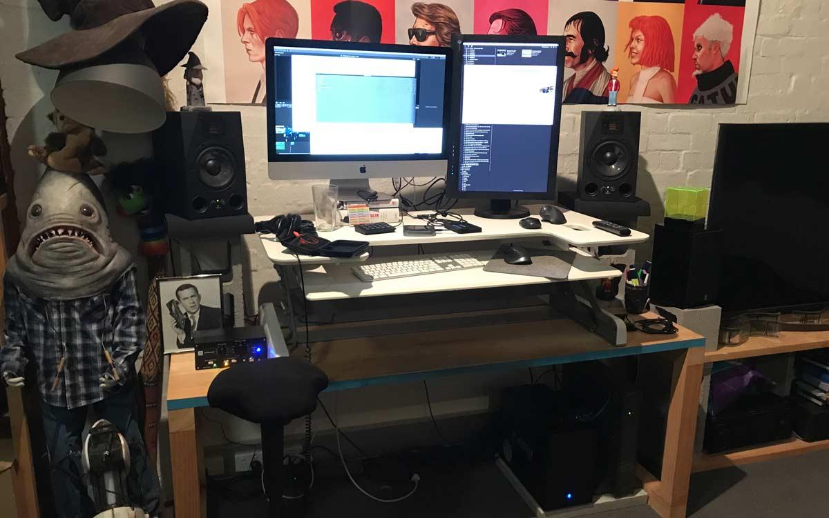 21 Studio