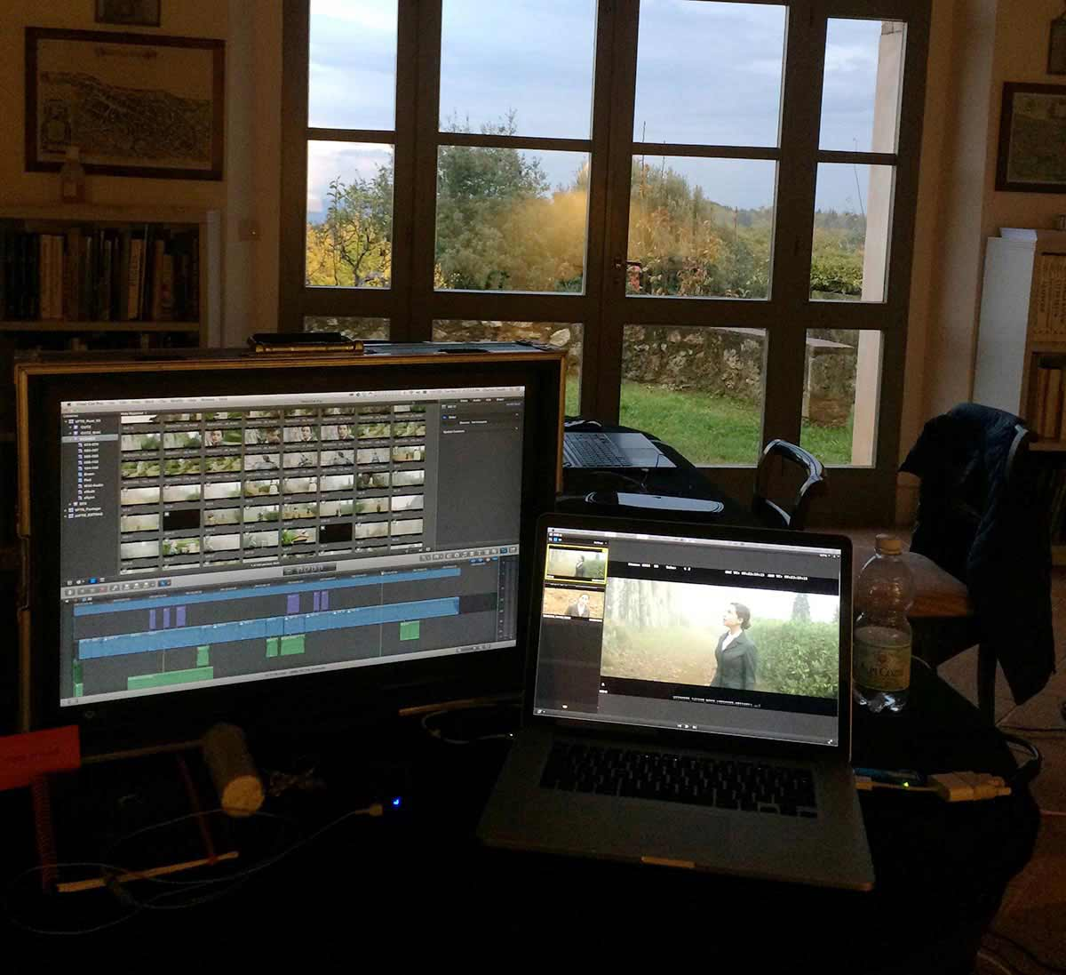 oliver peters steve bayes fcpx 15