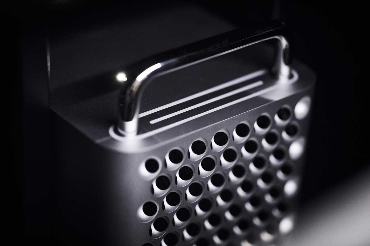 mac pro fcpx 10