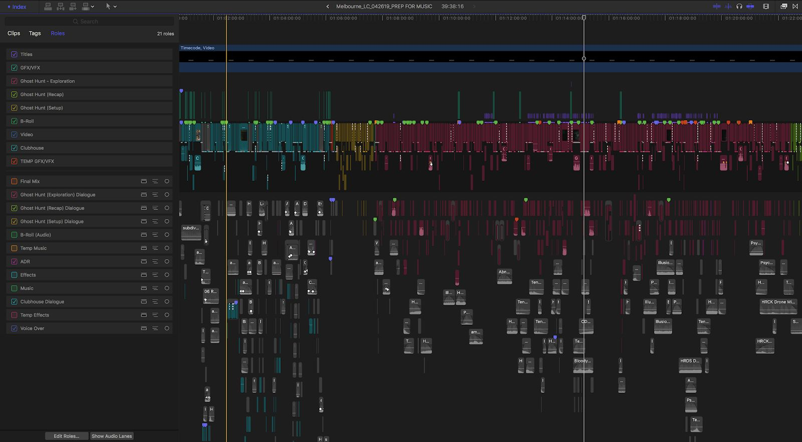 FCPX WORKFLOw HAUNTER Page 36 Image 0001