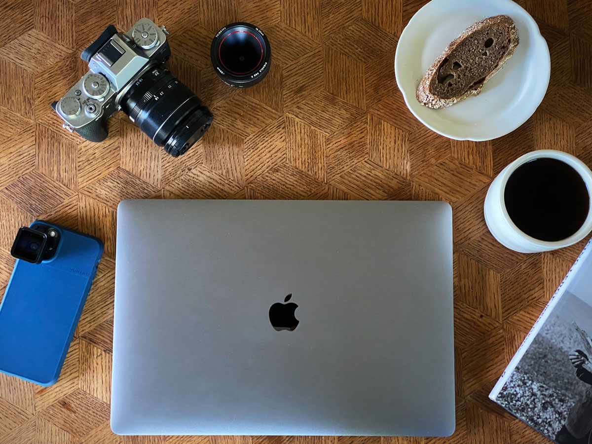 mbp cameras snacks april 2020