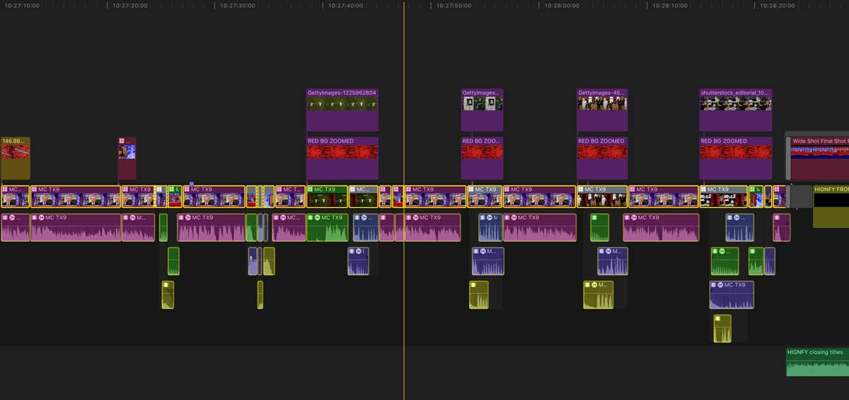 FCPX HIGNFY 0023