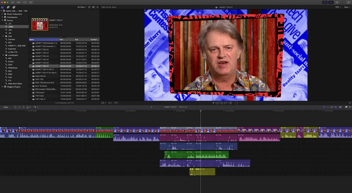 FCPX HIGNFY 0026