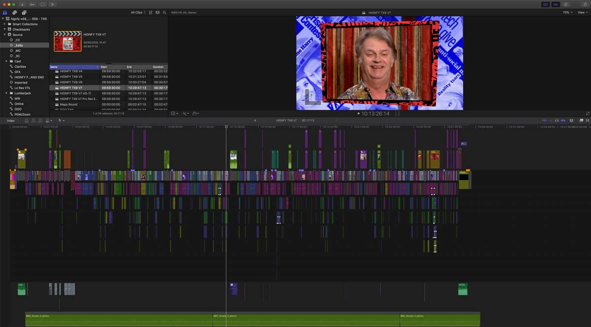 FCPX HIGNFY 0027