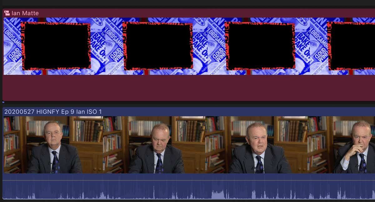 FCPX HIGNFY 008