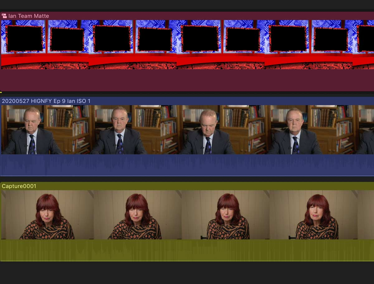 FCPX HIGNFY 010