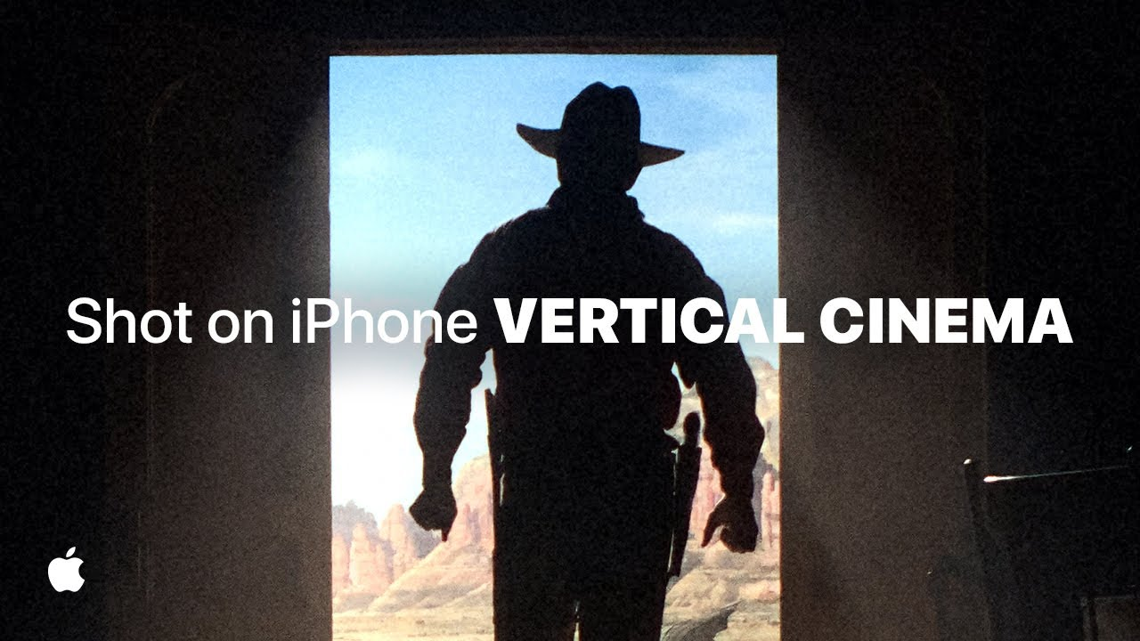 The Stunt Double - Shot Vertically on an iPhone by Academy Award® Winner Damien Chazelle