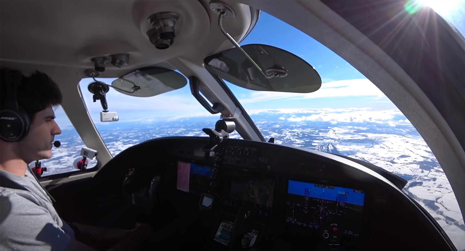 FCP aviation max 7