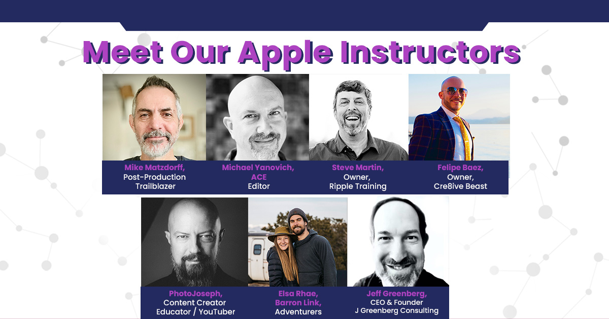 Apple Instructors