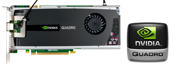 New Quadro 4000 GPU card released by NVIDIA
