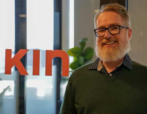 Brad Kin