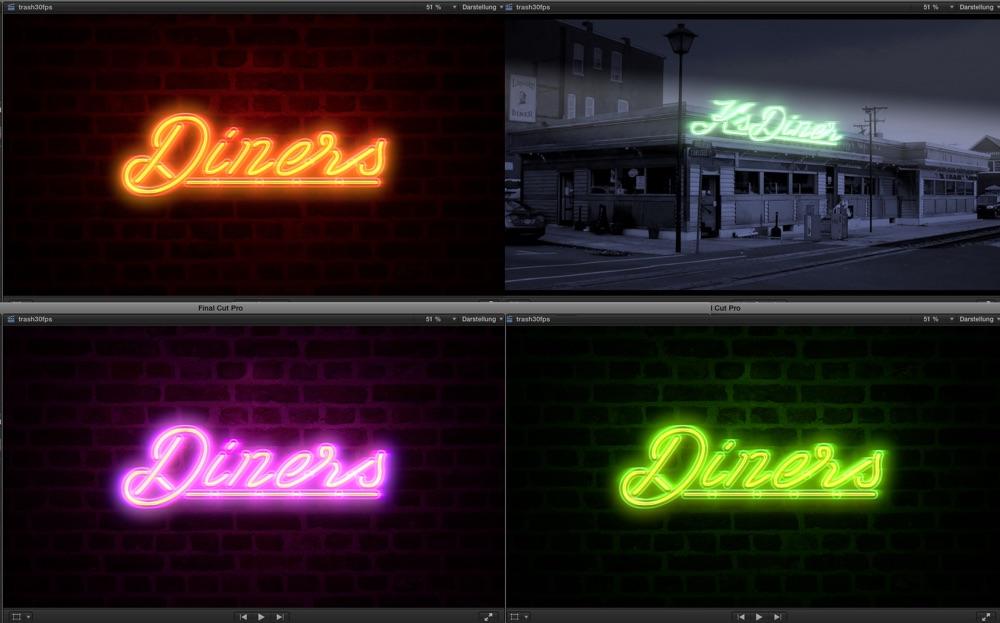Neon Tube Font Dafont