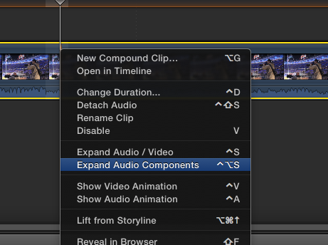 FCP co Forum :: Topic: How to import Sony XDCAM to FCPX using