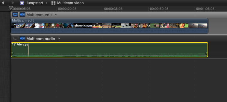 FCP co Forum :: Topic: FCPX XML to Logic Pro X problems (1/2)